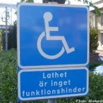 'Laziness is not a disability': council