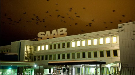 China's Youngman bids anew for Saab: report