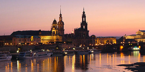 Saunter through Saxony with InterRail: a gateway to central Europe
