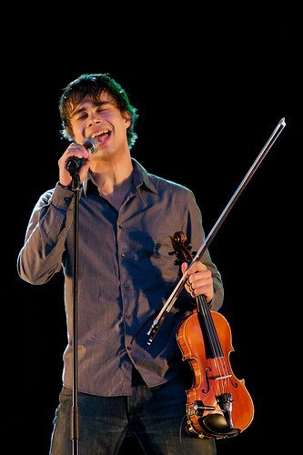 """2009 - Alexander Rybak, Norway<br>Music student Rybak captured the hearts of Europe in 2009 with his traditional folk number, """"Fairytale,"""" scoring a record number of points. He went on to play a leading role in Norwegian movie, Yohan, and in 2011, Rybak finished 4th in Sweden's """"Let's Dance"""" TV competition. As yet, his fame and records are yet to take off outside of Scandinavia.Photo: Ernst Vikne/Flickr (file)"""