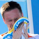 Söderling says no to London Olympics