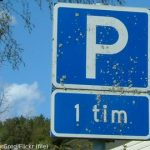 Stockholm man hit with five 'faulty' parking fines