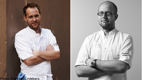 Stockholm eatery named among world top 20