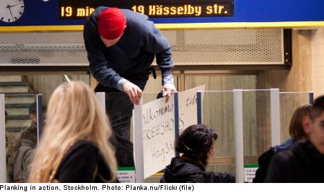 State-funding for 'fare-dodgers' sparks outrage