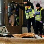 Stockholm bombing trial begins for 'accomplice'