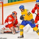 Sweden see off Czechs at hockey worlds