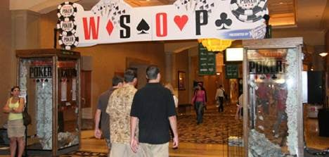 All World Series of Poker Final Tables to be Streamed
