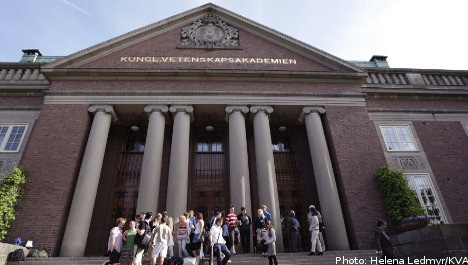 Committee lowers Nobel Prize by 2 million kronor