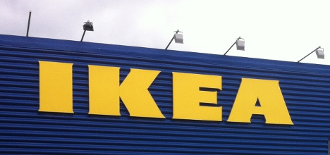 Ikea's product names too 'sexy' for Thailand