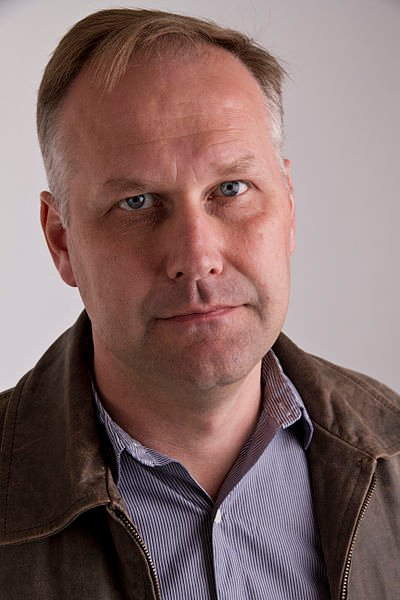 Jonas Sjöstedt, 47<br>This gentleman is the leader of the The Left Party starting this year. Since 2010, he has been a member of parliament representing Västerbotten.Photo: Vänsterpartiet
