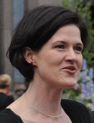"""Anna Kinberg Batra, 42<br>In 1998 Anna Kinberg Batra become known for her provocative statement: """"People from Stockholm are smarter than country bumkins."""" She is a member of parliament and the Moderate Party.  Photo: Holger Motzkau"""