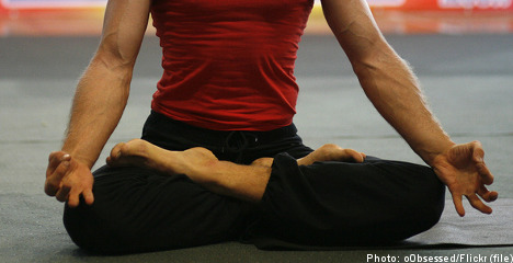 Exercise best cure for chronic headaches: study