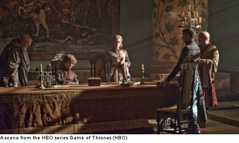 HBO takes on Netflix in battle for Nordic viewers