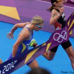 Nordén made to settle for Olympic silver