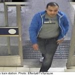 Subway robber probed for 50 other crimes