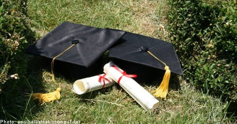 Foreign degree validation benefits vary: study