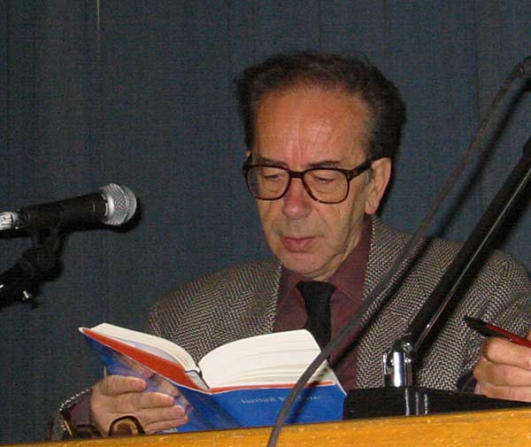 Ismael Kidare, 76, Albanian writer<br>Known for: The Ghost Rider (2011), The Accident (2010) and Agamemnon's Daughter (2003). Kadare's odds stand at 14 to 1 on Ladbrokes.Photo: Lars Haefner/Wikimedia