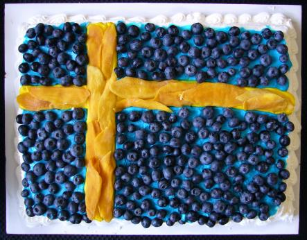 """Cake (taken from the word kaka).<br>Next time you blow out the candles on your birthday cake, take the time to consider that if it wasn't for Norse, it wouldn't be a """"cake"""" and therefore wouldn't be a birthday at all.Photo: Stewf/Flickr (file)"""