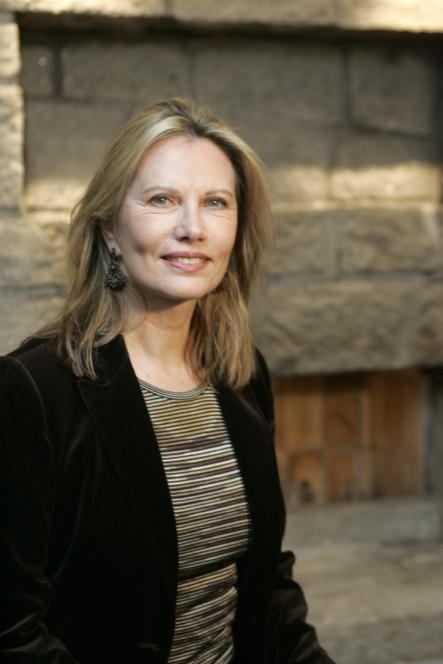 """Maud Adams, 2006<br>Adams was the only ever woman to play a Bond Girl twice. She starred as Andrea Anders in """"The Man with the Golden Gun"""", and Octopussy herself in """"Octopussy"""".Photo: Bertil Ericson/Scanpix"""