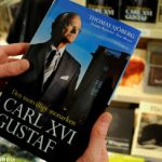 Tell-all book on Swedish King 'based on lies'