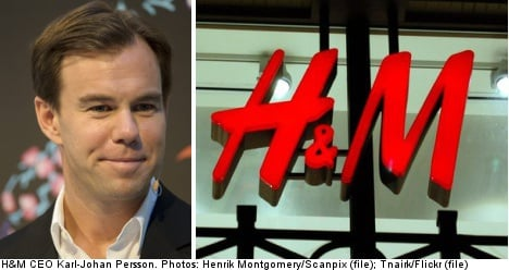 H&M slams claims of 'low' Cambodian wages
