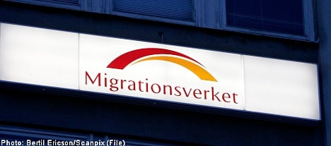 Migration Board offices hit by 'activist' attacks