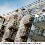 Riksdag allows flat owners to set rent