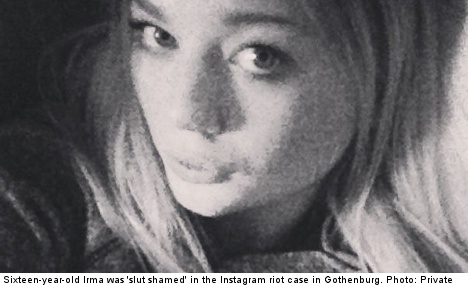 'Friends snitching is the worst': Instagram teen