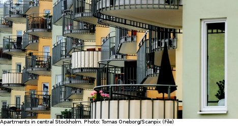Subletting in Sweden set to get more expensive
