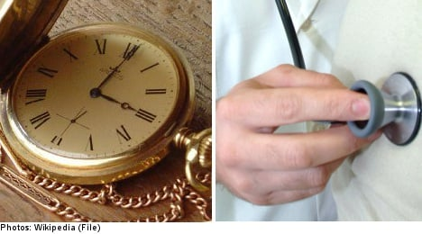 'Citizens shouldn't pay for costs of long healthcare waiting times'