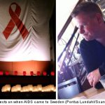 The infected years: when HIV came to Sweden