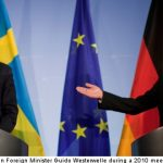 Sweden hailed as EU foreign policy bigshot
