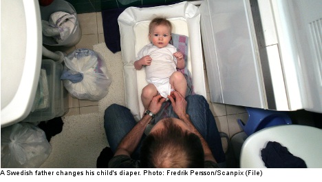 'Toddlers could go diaper-free at 3 months'