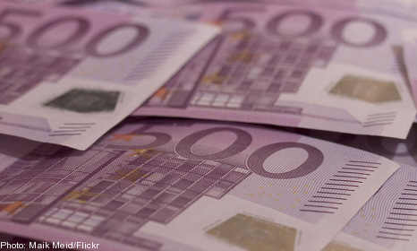 Who wants to be a Euro millionaire?