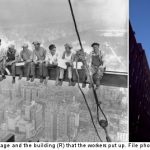 'They're the unknowns': skyscraper pic expert
