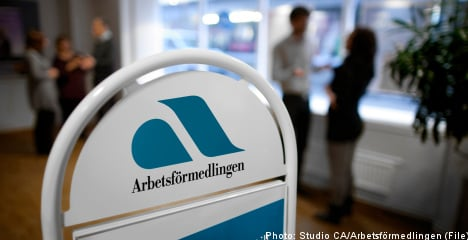 One in four Swedish firms planning layoffs