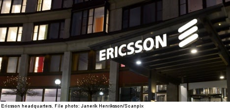 Ericsson to shore up 4G access in the UK