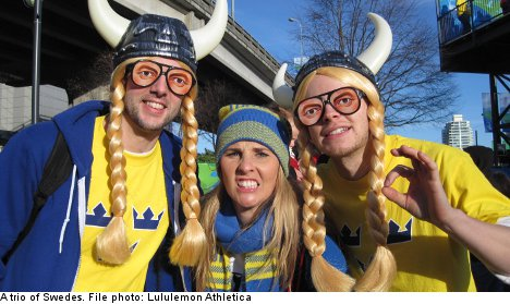 Ten sure-fire ways to bug your Swedish friends