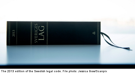 Forced 'infidelity check' not rape: Swedish court