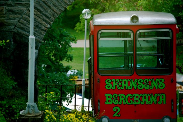 Skansen<br>Skansen is Stockholm's biggest open-air museum. From bears and wolves to old cottages and open fields - Skansen is a must for a Stockholm visitor.Photo: Karen Chan 16/Flickr (file)