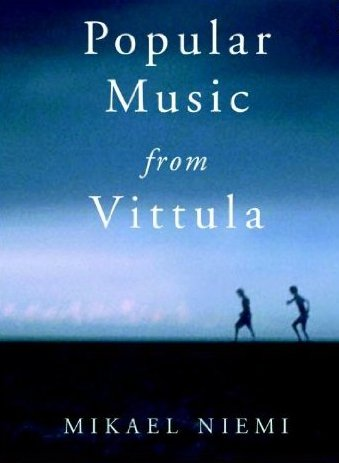 Popular Music from Vittula (Populärmusik från Vittula) by Mikael Niemi<br>Mikael Niemi's Popular Music from Vittula looks back at Pajala in northern Sweden in the 1960s and 1970s by following the childhoods of two young boys. Amid the hardcore protestants and communists, a silent boy abandons his normal taciturnity by speaking...well, not Swedish, nor the local Finnish dialect of Meänkieli, but a different language entirely...Read the book to find out which one.Photo: Seven Stories Press