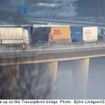 Police offer new theory on cause of fatal pile-up