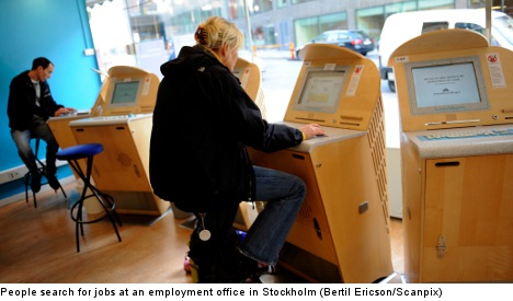 Almost 20,000 temp jobs gone in 2012: report