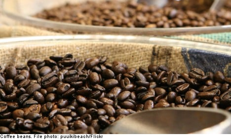 Mothers' coffee habits linked to baby weight