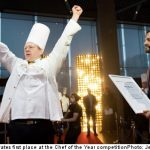 Swedish chef leads exit from 'culinary stone age'