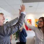 Effective leadership: The art of getting decisions made in Sweden