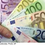 Police warn Swedes of forged euro notes