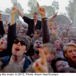 Hultsfred music festival heads to Stockholm