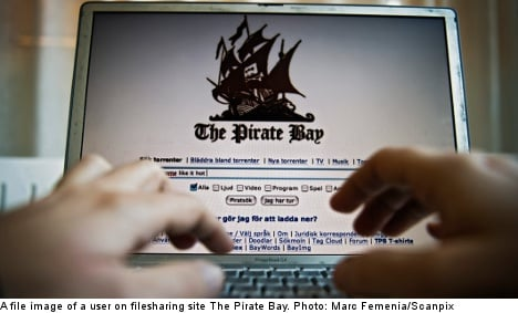 Pirate Bay appeal denied by European court