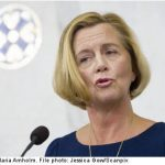 Sweden will not amend 'wife import' rules